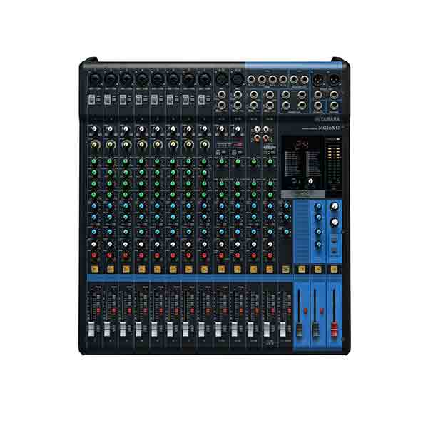Producer Equipment