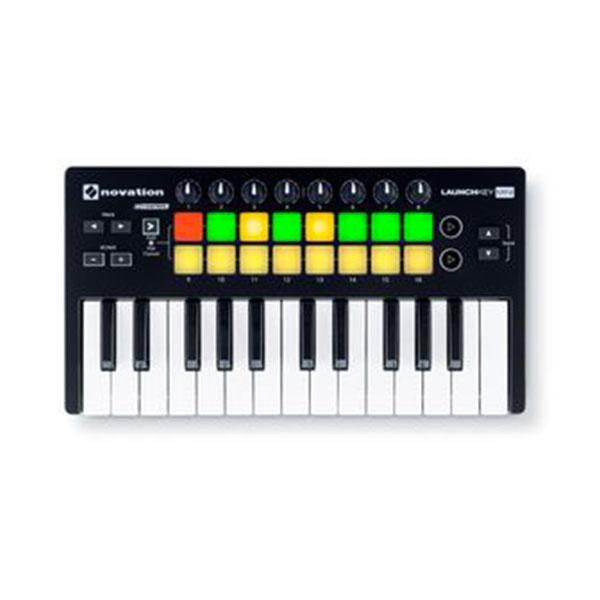 Tastiere MIDI Usb